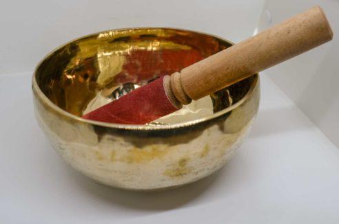 Bol Tibétain Chantant 16 – 16 cm