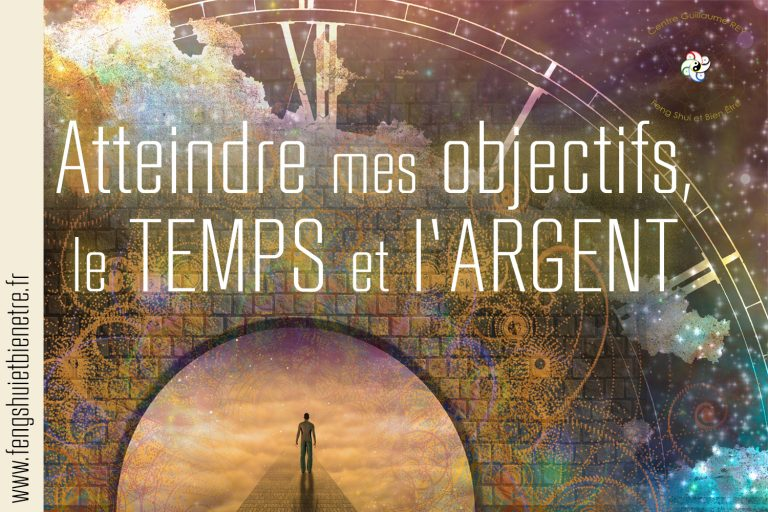 Read more about the article 10 + 11 avril 2021 – Atteindre mes objectifs, le temps et l'argent – CHASSELAY (69)