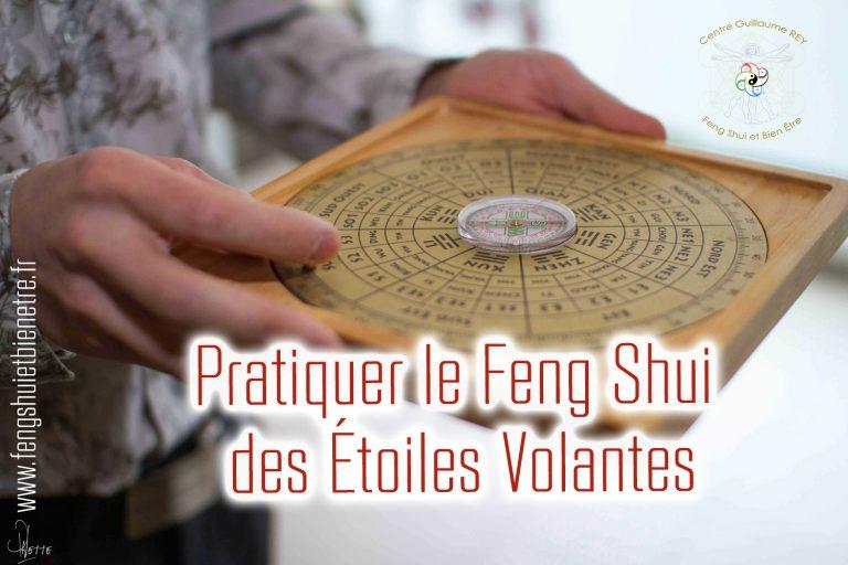 10 Octobre 2021 – Pratiquer le Feng Shui des Etoiles Volantes – CHASSELAY (69)