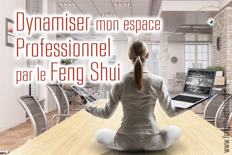 03 – 04 Sept 2021 – Dynamisez mon Espace Professionnel par le FENG SHUI – GRENOBLE (38)