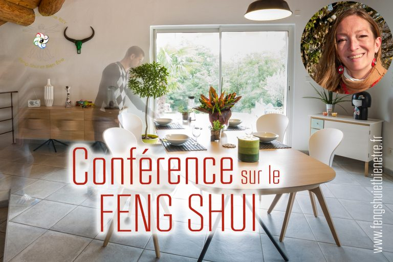 Read more about the article 30 Sept 21-19h30 Conférence FENG SHUI – GRENOBLE (38)